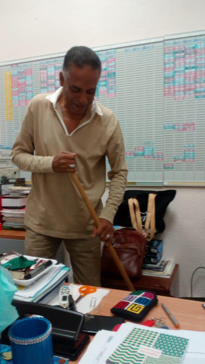 M. Alain AMBROISE