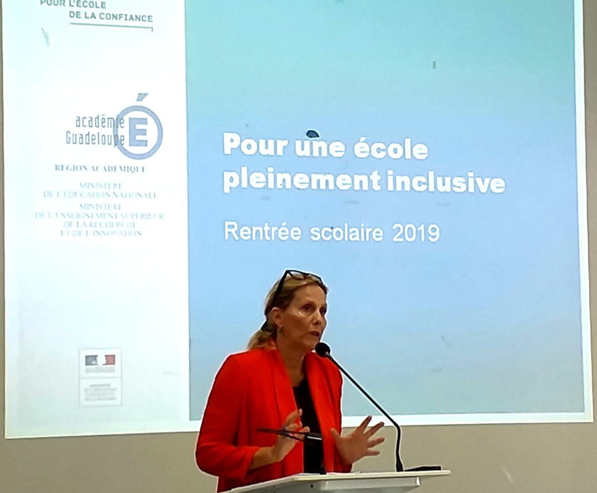 L'IEN-ASH, Geneviève STROZYK-ABRUN