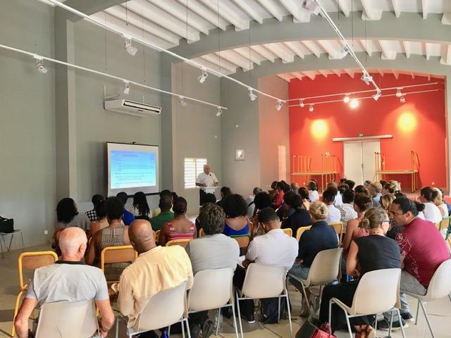 Un séminaire consacré aux classes bilingues