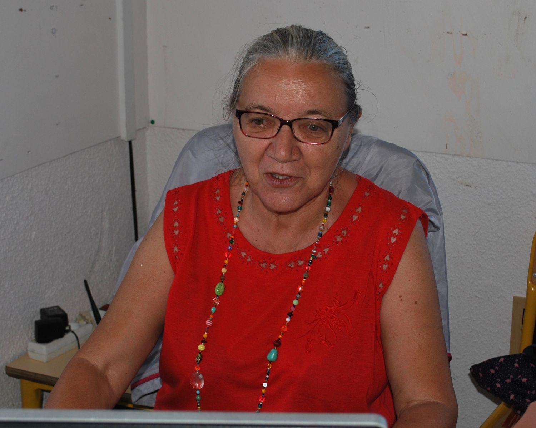 Mme Josette JEFFRY