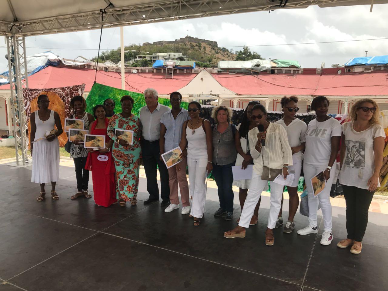 Les enseignants participants