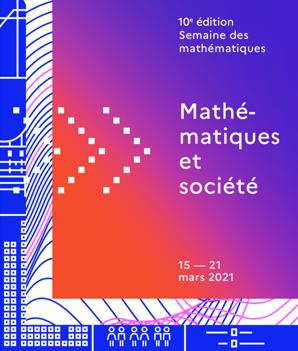 Semaine des mathématiques 2021