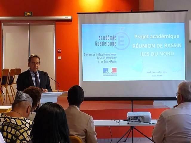 Réunion en plénière : conclusion