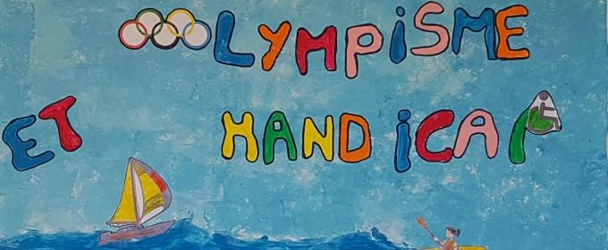 Tutorat olympisme et handicap