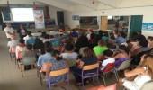 Les enseignants des îles du Nord s'engagent pour la réussite de leurs élèves.