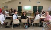 Séminaire pour les classes relais de Saint-Martin