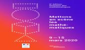 Semaine des mathématiques 2019-2020