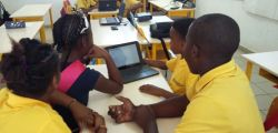 La semaine des mathématiques à l'école Clair Saint-Maximin