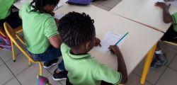 L'apprentissage de la lecture au cours préparatoire : une expérience inédite à Saint-Martin