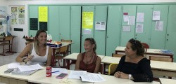 Saint-Barthélemy lance sa 1ère aire marine éducative