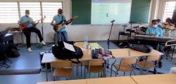 CHAM collège Soualiga
