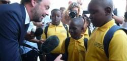 École Clair Saint-Maximin : une rentrée pas comme les autres
