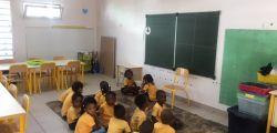 L'école maternelle Ghislaine Rogers de Grand-Case a rouvert ses portes