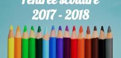Les chiffres clés de la rentrée 2017 dans les îles du Nord