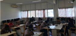 Des élèves assidus encadrés par des équipes motivées