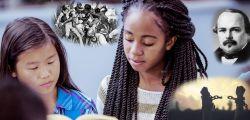 Commémoration abolition esclavage