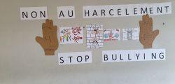 """Journée """"Non au harcèlement"""""""