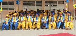Les futurs gradués