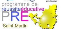PRE Saint-Martin